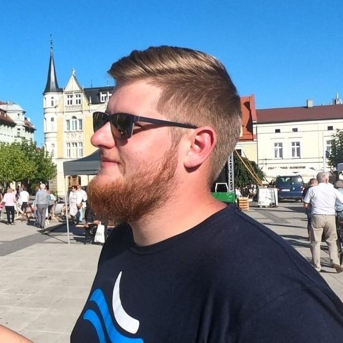 Maciej Komarek