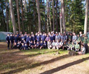 Obóz Przerwanki 2019