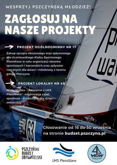 Pszczyński Budżet Obywatelski