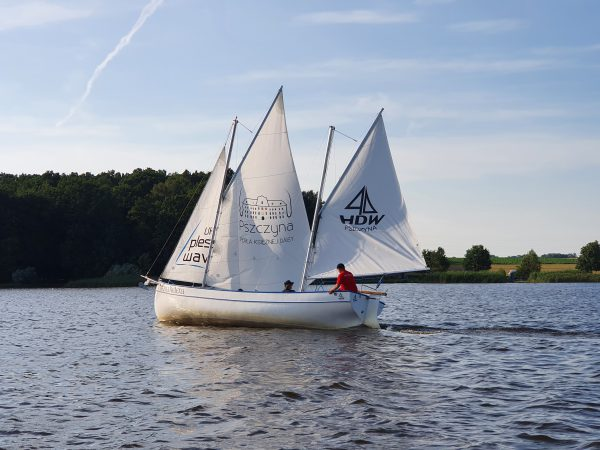 kurs na żeglarza jachtowego